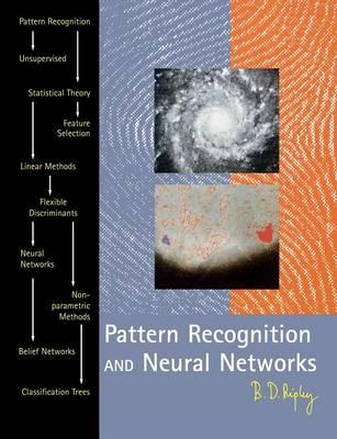 pattern recognition research papers A tutorial on support vector machines for pattern recognition january 1, 1998 download pdf bibtex authors cjc research areas.