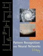 Pattern Recognition and Neural Networks (Ripley)